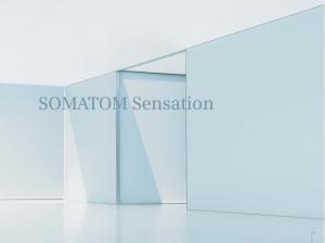 SOMATOM Sensation